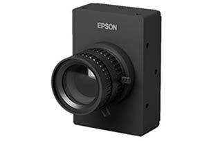 Epson announces launch of first lightweight spectroscopic camera