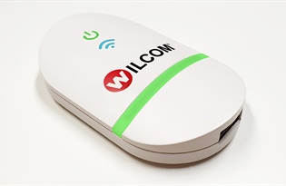 Wilcom launches EmbroideryConnect wifi device