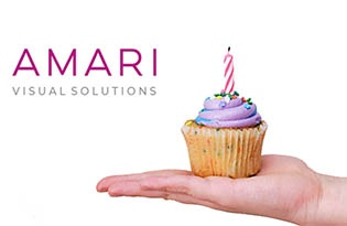 Amari Visual Solutions celebrates first birthday with BBQs and more