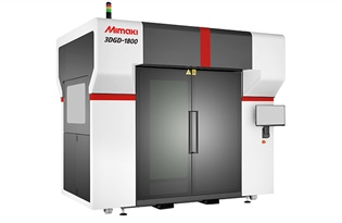 Mimaki expands portfolio with new large-scale 3D and roll-to-roll UJV100-160 inkjet printers